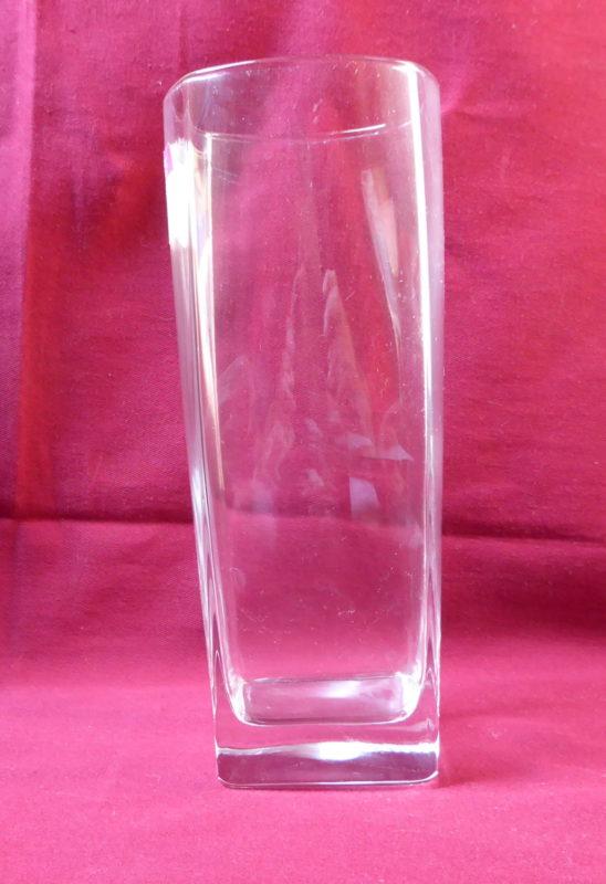vase sterling